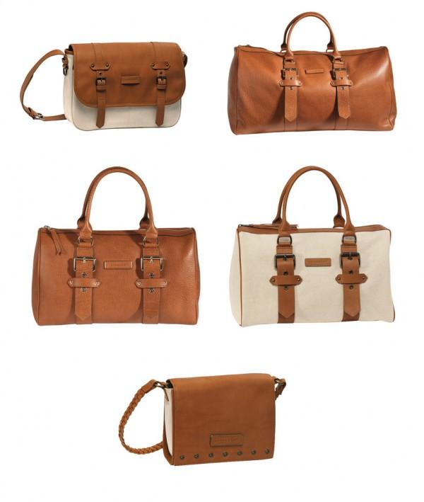 Новая коллекция сумок Longchamp - Мода - Леди MailRu